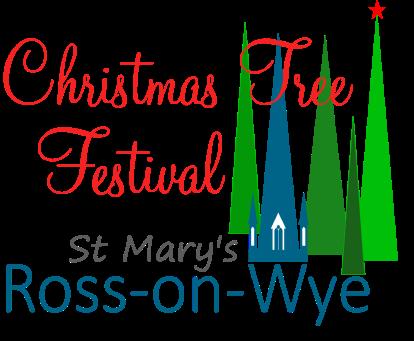 Christmas Tree Festival Logo FINAL