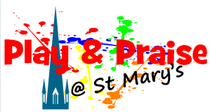 Play and Praise Logo