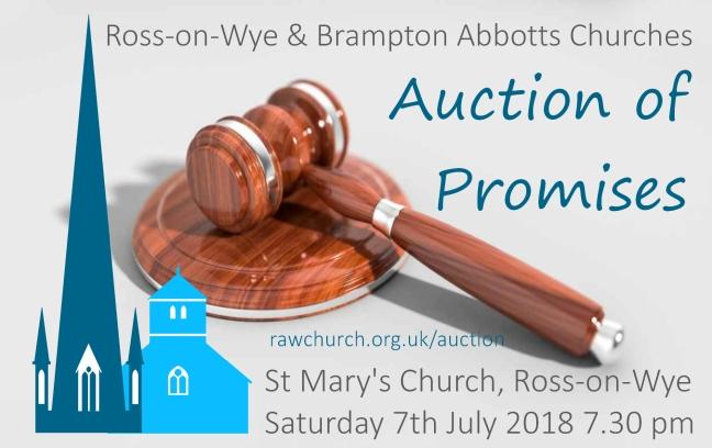 Auction 2018hammer