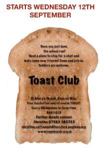 Toast Club