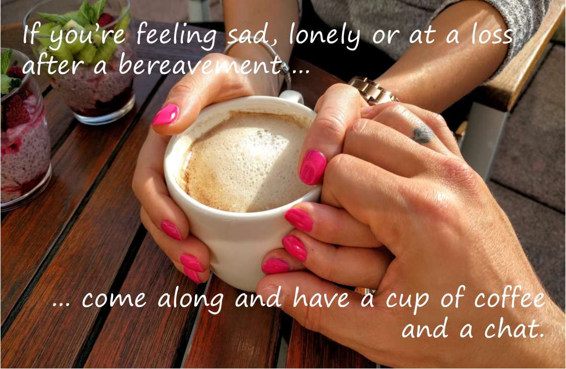Bereavement cafe