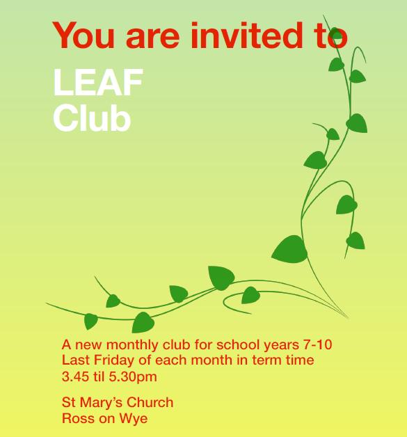 leaf club